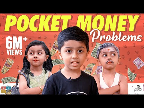 Pocket Money Problems