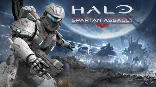 iGN Reviews - Halo: Spartan Assault - Review