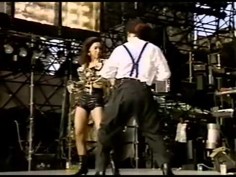 Rozalla - Are You Ready To Fly - 1992 Extented version