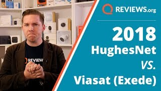 Best Satellite Internet Providers | HughesNet vs Viasat (Exede)