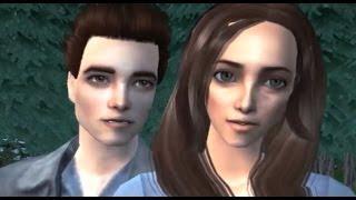 Twilight - Sims 2 [Part 1]