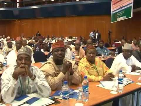 Download Pre Inauguration Retreat For 8th National Assembly