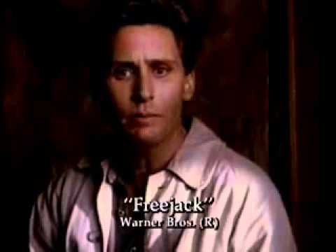 Freejack (1992) - trailer