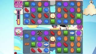 Candy Crush Saga Level 1170  No Boosters  HARD