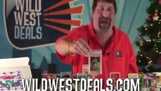PSA Bluechip Deal - Part  2 of 2 - Wild West Deals