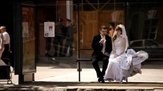 Свадебный кросс - смотреть до конца жесть! ))