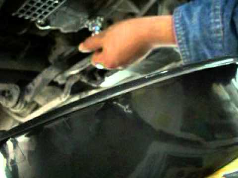 Platina cambio de aceite 2 youtube - Como sacar aceite del piso ...