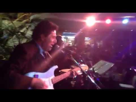 Ipanema Latin Band at Bankstown Sports Club - Sydney - Australia