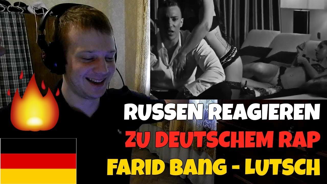 Russians React To German Rap Luciano Hawaii Reaction To German Rap Youtube