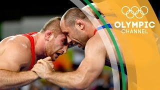 Why Wrestling is the Best Sport | Your Sport