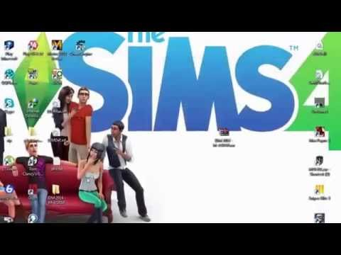 Download Sims 4 Full Versión For Free PC 2014 - YouTube