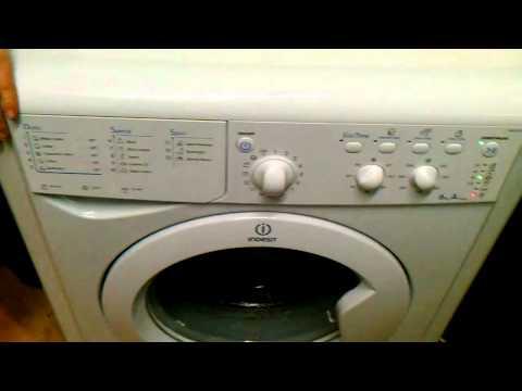 Loud Noise Indesit IWC6105 6KG 1000 spin Free Standing White Washing Machine