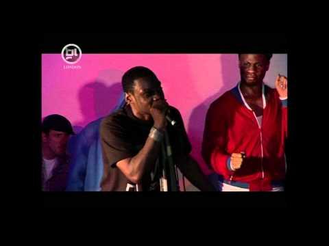 GL Live VI: Evolution - London Mali Music (Conqueror & I Hate U)
