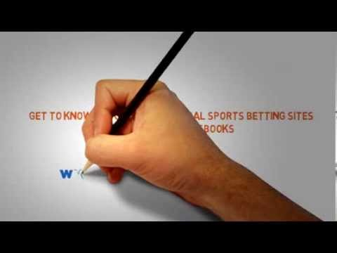 Legal Sports Betting Sites