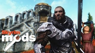 Killer Kids & Pyramids - Top 5 Skyrim Mods of the Week