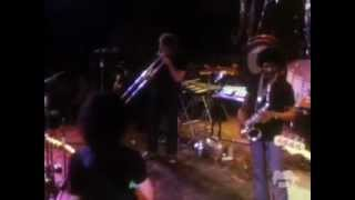 Frank Zappa at The Roxy Theatre - 1973 Video concert