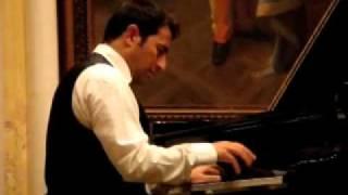 Chopin : Scherzo Nr.2 op. 31, Antonio Acunto : piano