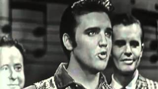 Elvis Presley Too Much Plus Lyrics