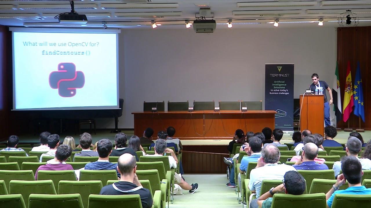 Image from Corrigiendo 1000 exámenes con un pelín de OpenCV