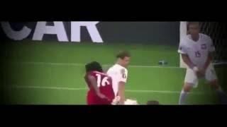Résumé Pologne - Portugal (1-1) + tirs aux buts (3-5) Euro 2016