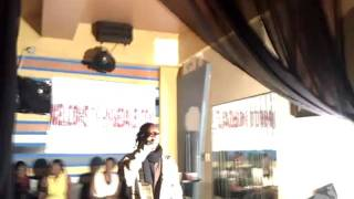 Rap show case in Rosedale queens pt 3