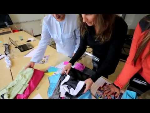 Sports Fashion Designer Shares Inspirational Story | Carmel Valley San Diego 92130