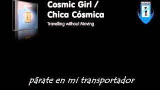 Jamiroquai - Cosmic Girl (Subtitulado)