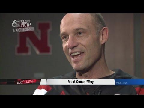 Meet Mike Riley