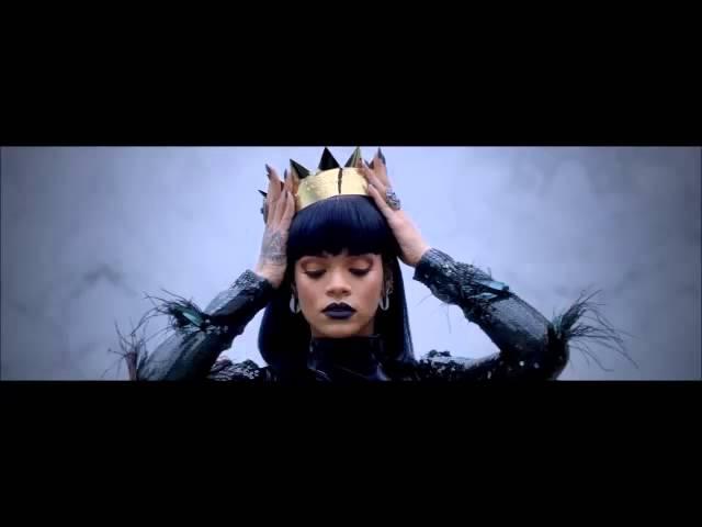 Rihanna - Love On The Brain Chords - Chordify