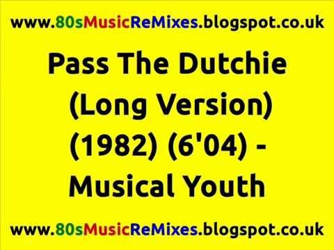 Pass The Dutchie (Long Version) - Musical Youth | 80s Club Mixes | 80s Club Music | 80s Reggae Hits