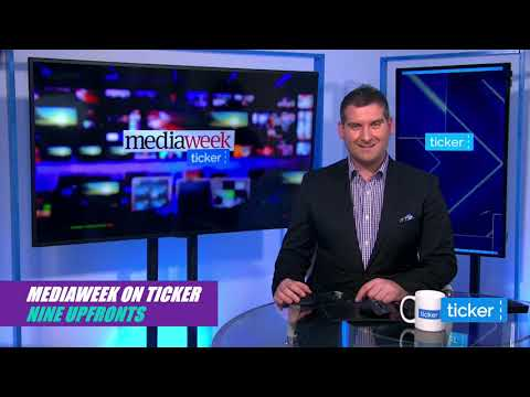 Channel Nine In 2020 - The Upfronts