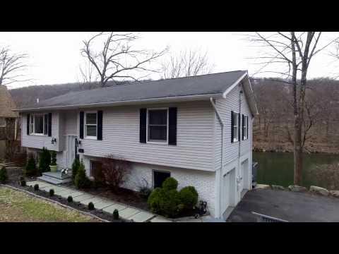 Luxury Lakefront Home FOR SALE - 43 E Shore Dr, Vernon, NJ 07462