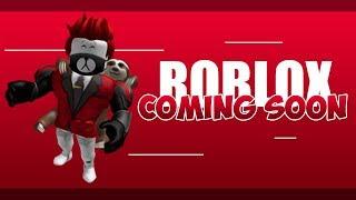 KONTEN ROBLOX COMING SOON !!