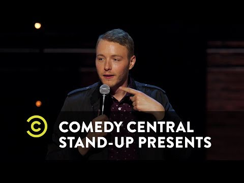 Comedy Central Stand-Up Presents - Season Preview