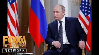Fred Fleitz: Putin wants to get in on U.S., North Korea nuclear talks