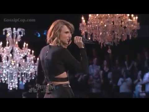 Taylor Swift - Blank Space (The Voice Performance)