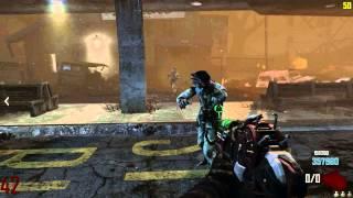 black ops 2 zombie кооператив