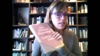 A raid on my writer's resources bookshelf