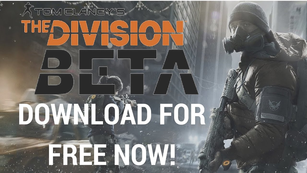 How To Download Tom Clancy's The Division BETA on PS4 Without Preordering