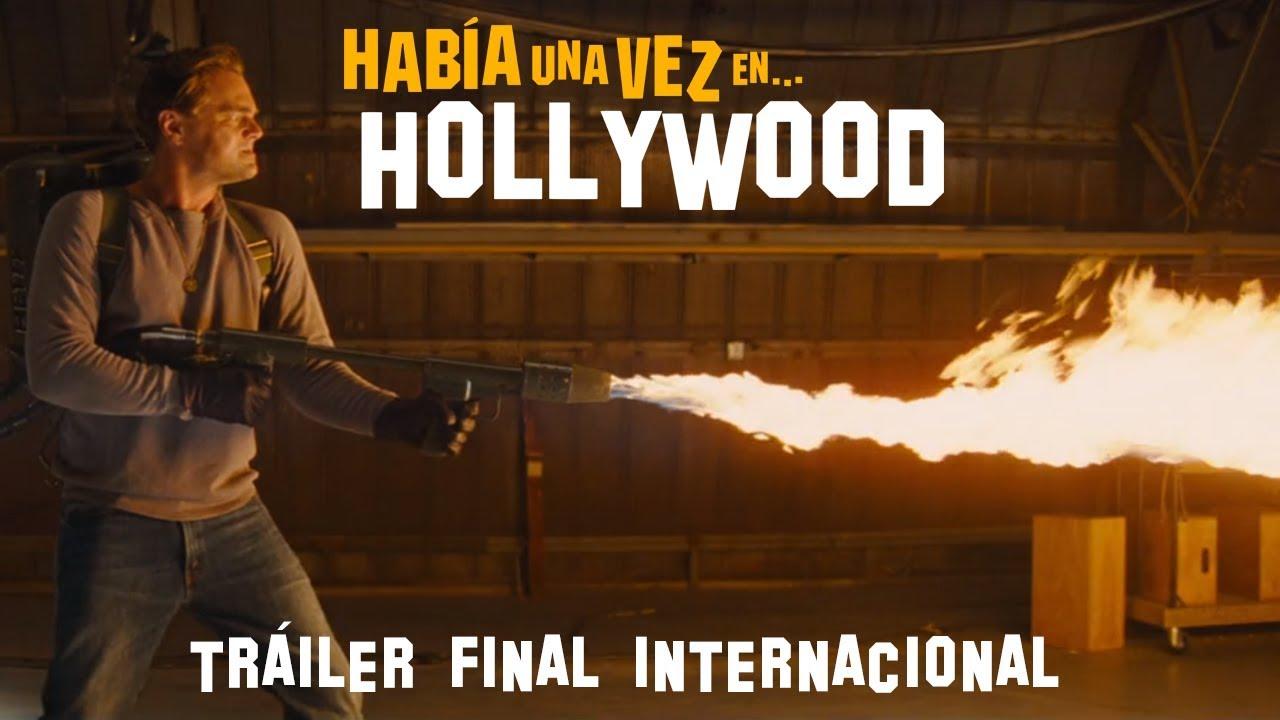 Trailer internacional - Final