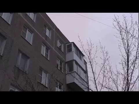 Наши работы : ул.Патоличева 9 ( Дзержинск )