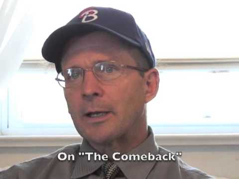 Mark Kelso (2013) Remembers the Buffalo Bills