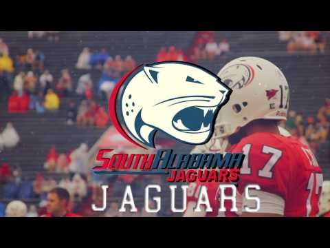 South Alabama Fight Song