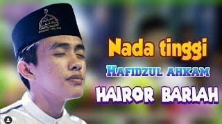 Download Lagu Terbaru Hafidzul Ahkam