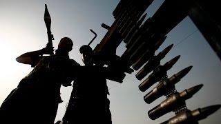 أخبار الآن تكشف إقرار إعلام داعش بخسارته الموصل
