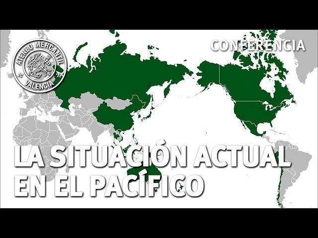 La situación actual del Pacífico