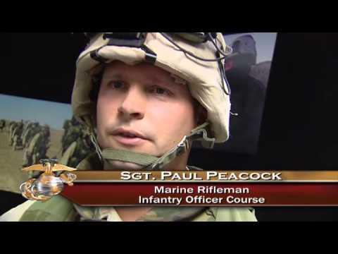 Marine Corps Combat Gear...Vietnam to Afghanistan