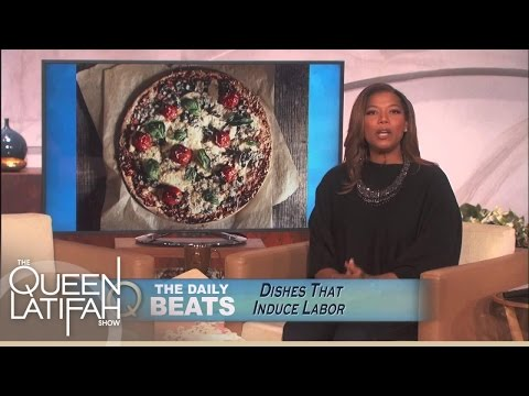 Daily Beats: Traveling with Kids | The Queen Latifah Show