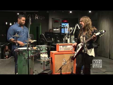 Serena Ryder - Stompa (Live At The Edge)