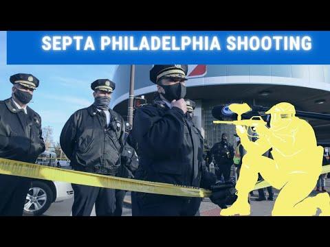 *#SHOOTING* Multiple people shot near  #OlneyTransportationCenter in #Philadelphia